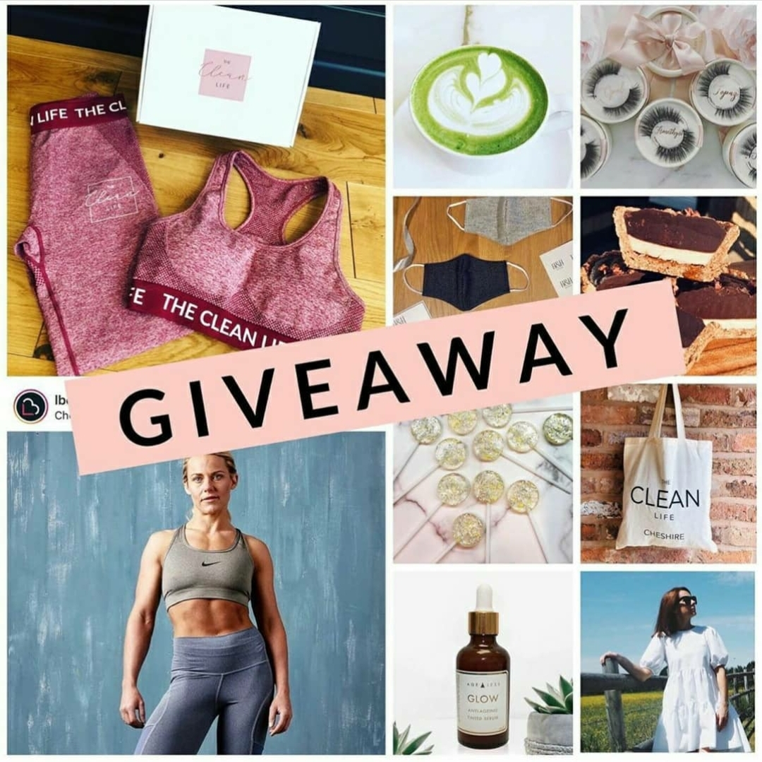 FREE Health, Fitness and Wellness Giveaway